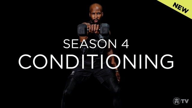 S4: CONDITIONING