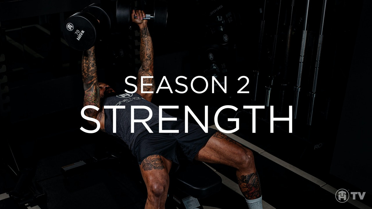S2: STRENGTH