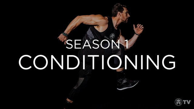 S1: CONDITIONING