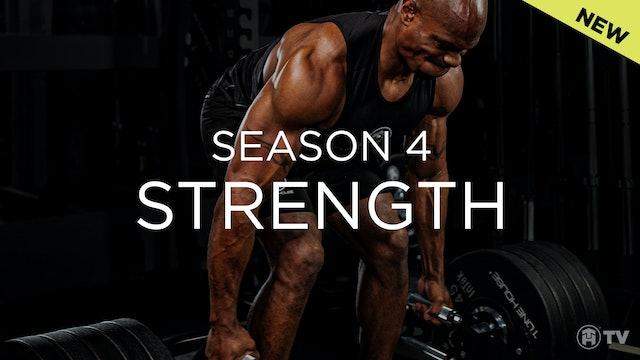 S4: STRENGTH