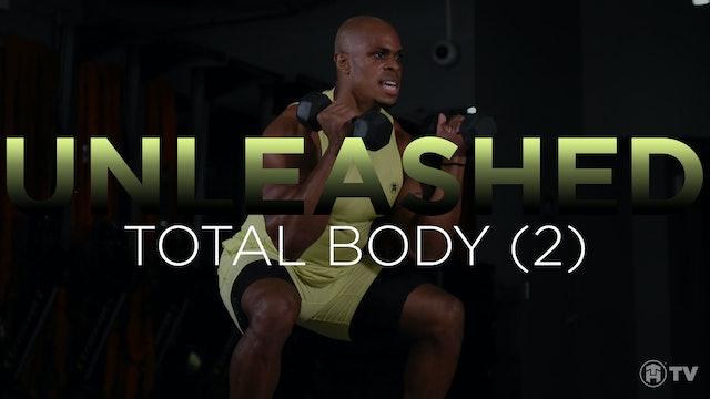 UNLEASH: TOTAL BODY (2)