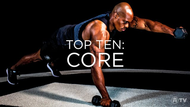 TOP TEN PICKS: CORE (SPRING 2021)