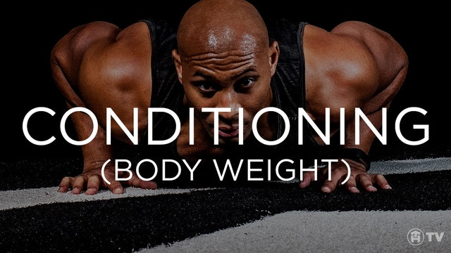 BODYWEIGHT MOVEMENT TIPS