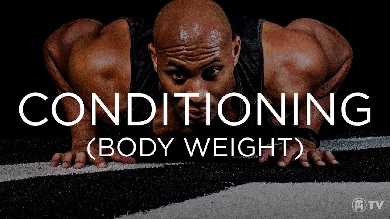 BODYWEIGHT MOVEMENT TIPS