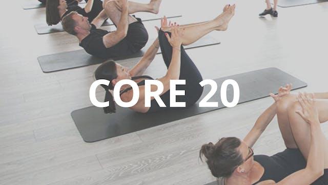 Core 20