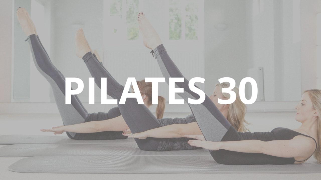 PILATES 30
