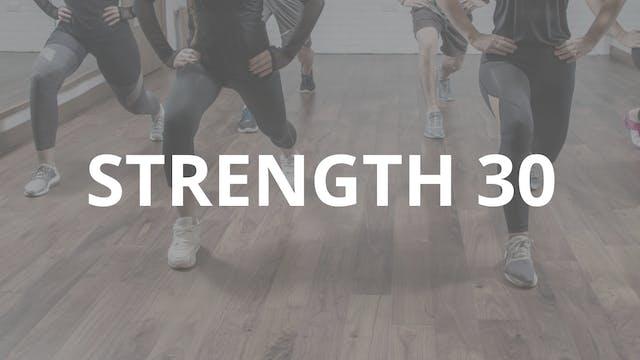 Strength 30