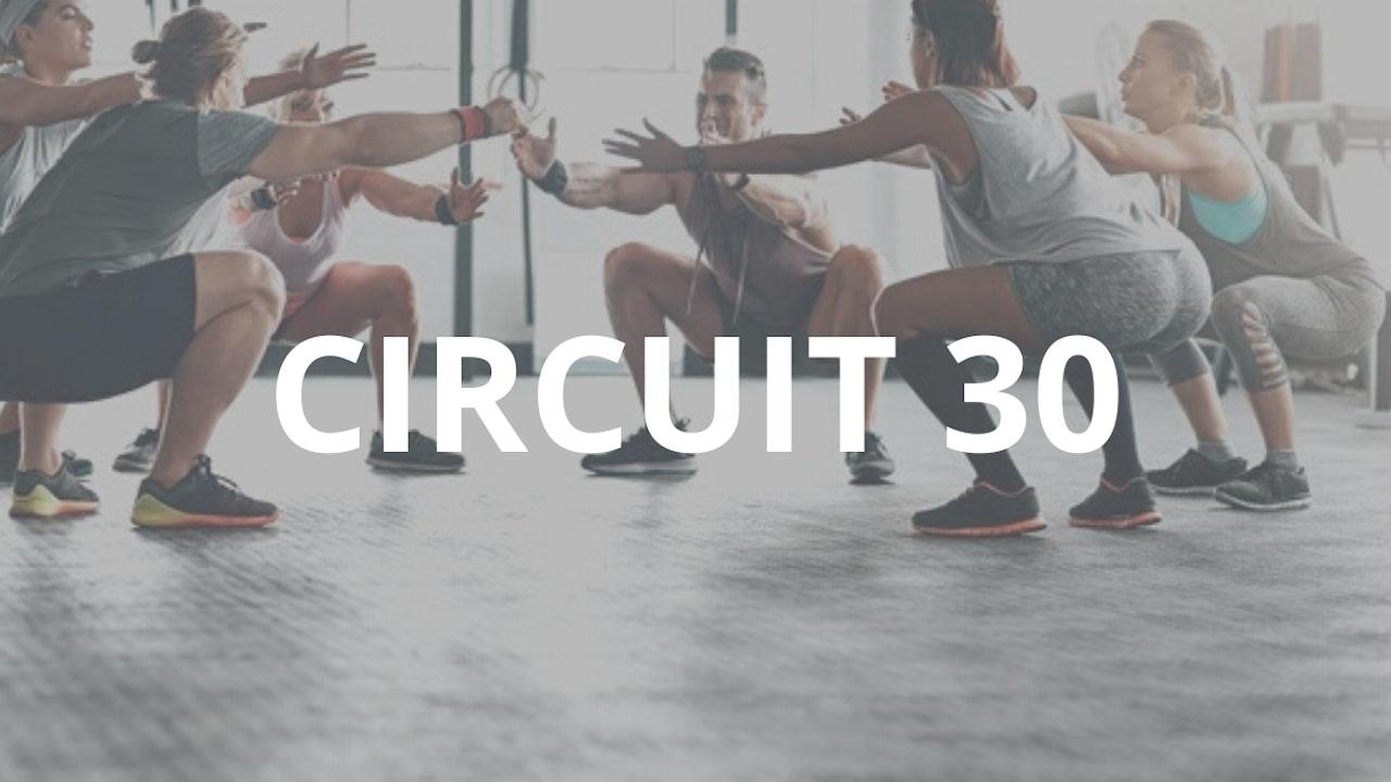 CIRCUIT 30