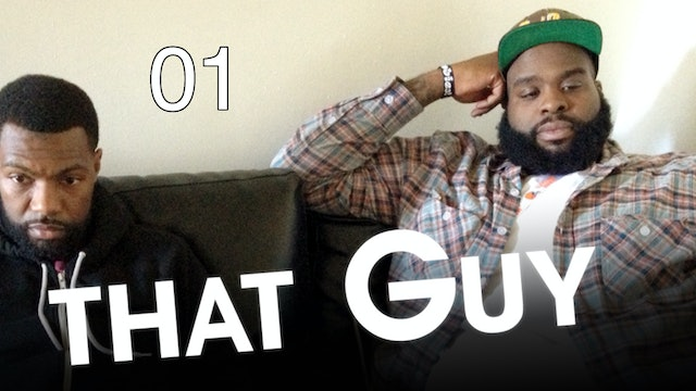 THAT GUY |Perfect Girl| Episode 1 of 9 (S1)