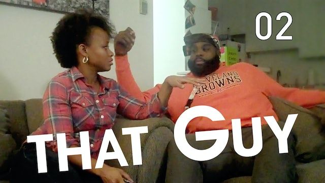 THAT GUY | Chill Arrest | Episode 2 of 9 (S1)