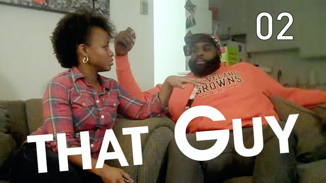 THAT GUY | Chill Arrest | Episode 2 o...