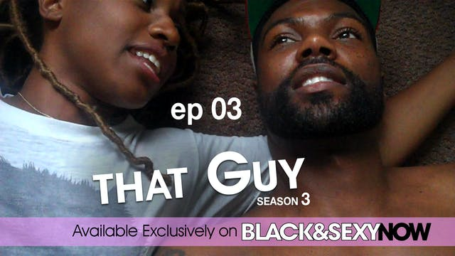 THAT GUY | Mike & Denise | Episode 03...