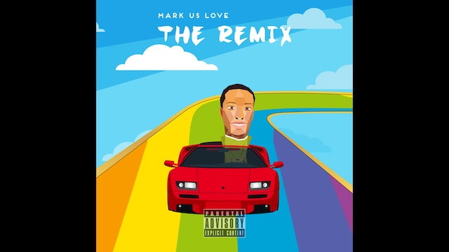 Mark Us Love - None Of Their Business