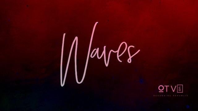 Waves by #THATOLIFE Radio