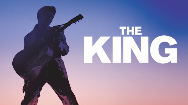 Relix presents: The King