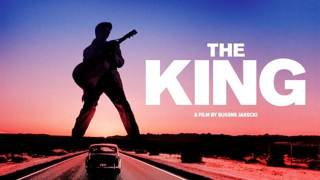 THE KING - A film by Eugene Jarecki
