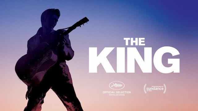 WFMU Presents: The King