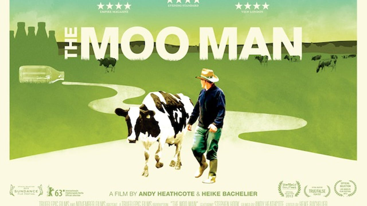 The Moo Man - full original version
