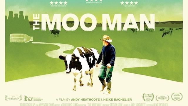 The Moo Man - full original version