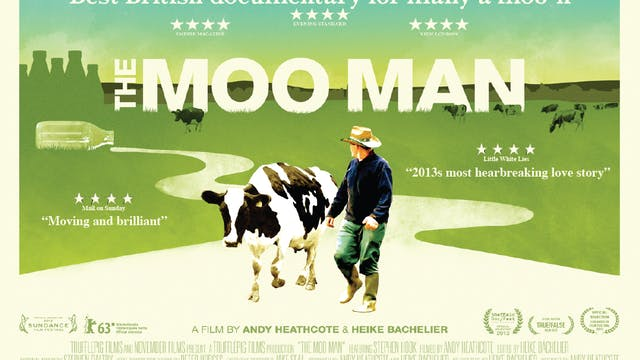 The Moo Man