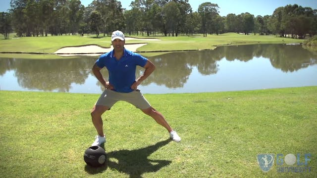 Golf Fitness Mastery Series - Video 2...