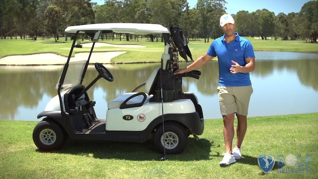 Golf Fitness Mastery Series - Video 3...