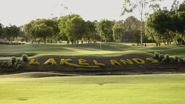 Golf Getaway at Lakelands Golf Resort