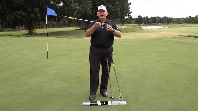 How To Choose The Right Putter