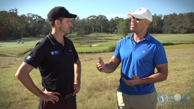 Introduction to Golf Fitness