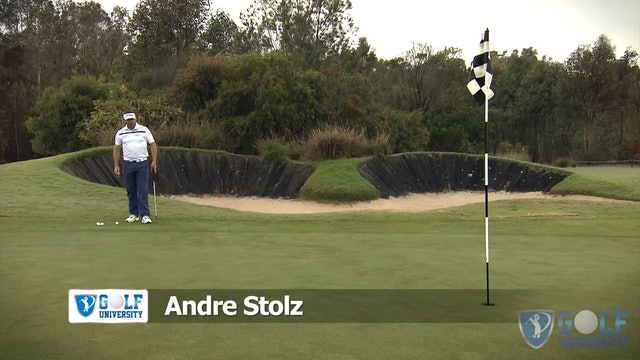 The Tee on the Green Drill