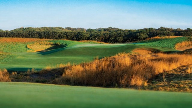 Golf Getaway at Moonah Links - The Open Course