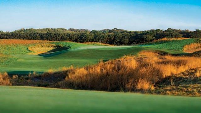 Golf Getaway at Moonah Links - The Op...