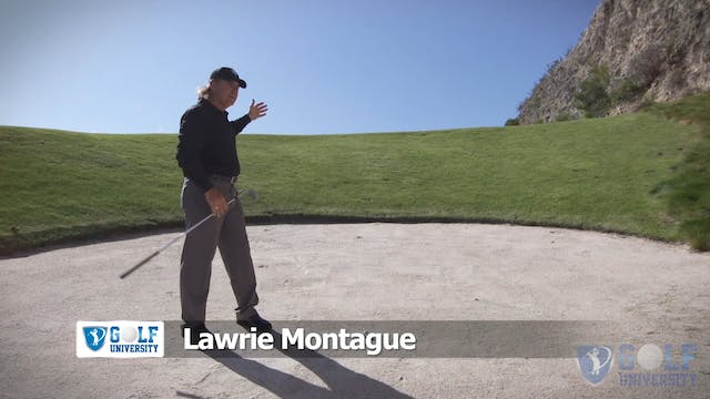 How To Hit Out Of Steep Faced Bunkers