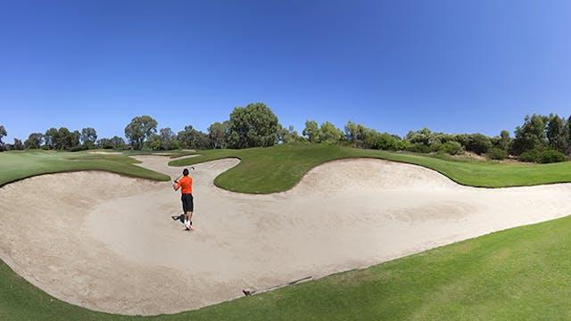 Golf Getaway at Meadow Springs Golf a...