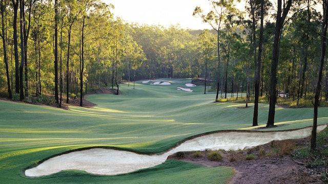 Golf Getaway at Brookwater Golf and Country Club