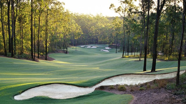 Golf Getaway at Brookwater Golf and C...
