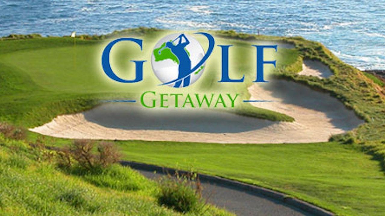 Golf Getaway - The World's Favourite Golf Travel Show