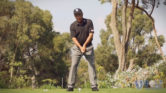 Driving Mastery Video Series Free Video 3 - How To Get More Distance