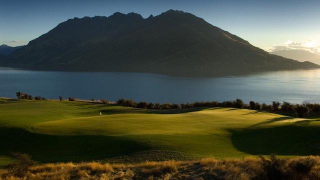 Golf Getaway Queenstown Golf Tourism Show