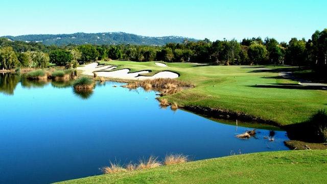 Golf Getaway at the Glades Golf Resort