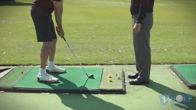 How to Get Swing Confidence Back When It Doesnt Feel Right