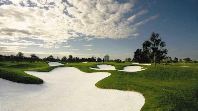 Golf Getaway at RACV Royal Pines Resort
