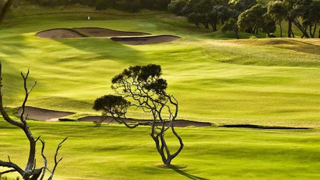 Golf Getaway at Mercure Portsea Golf Resort