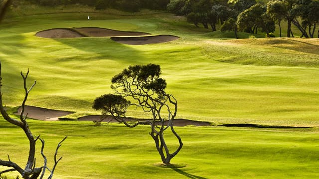Golf Getaway at Mercure Portsea Golf ...