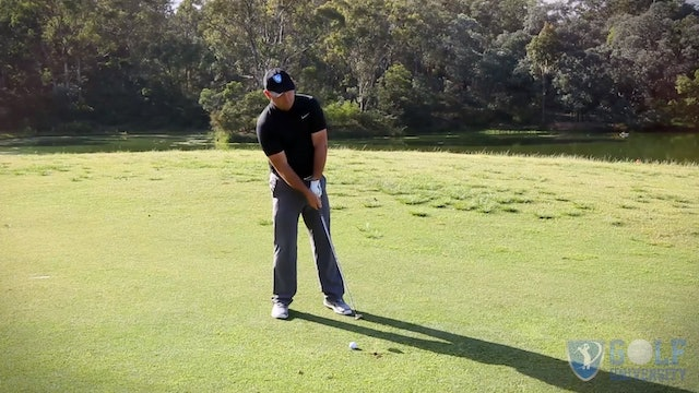 How To Stop Chunking or Skinnying Your Woods and Hybrids