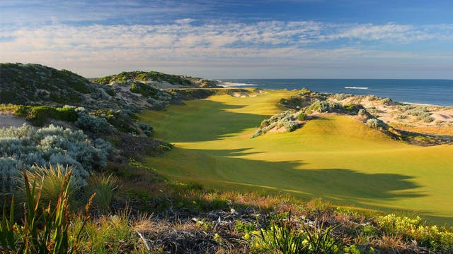 Golf Getaway at the Cut Golf Resort -...