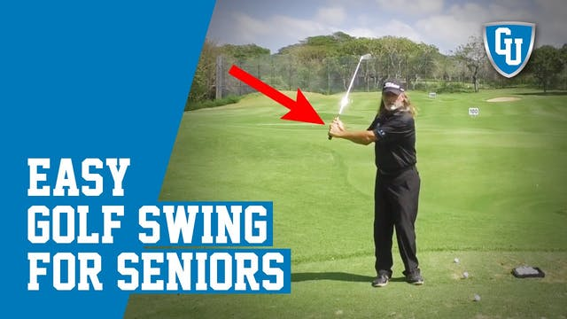 Simple, Easy & Repeatable Golf Swing ...