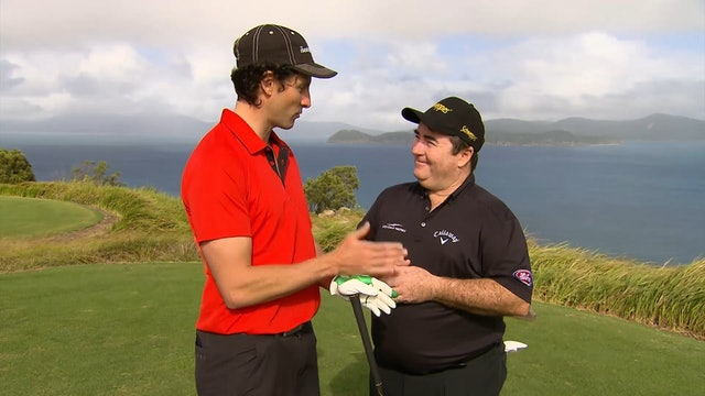 How To Structure Your Golf Practice with Craig Parry