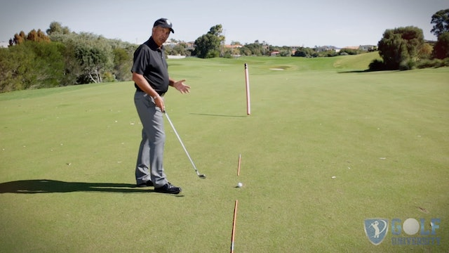 How to Be More Accurate With Your Irons