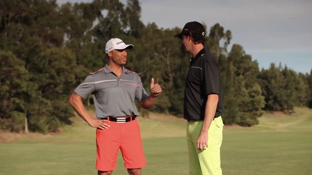 How To Improve Your Power For Golf